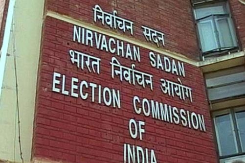 Preparations on the track of the Election Commission in Madhya Pradesh