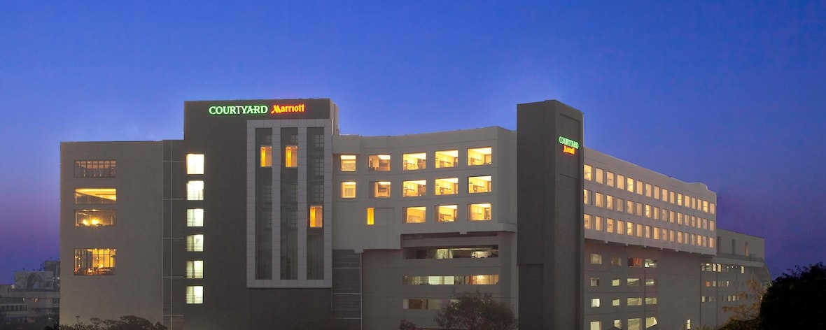 "Courtyard by Marriott Brings In ""Amchi Mumbai"" To Food Lovers OF Bhopal"