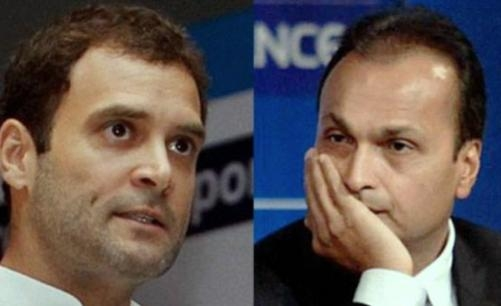 Rahul Gandhi's 'Target 2019', 'strategy' on Rafale