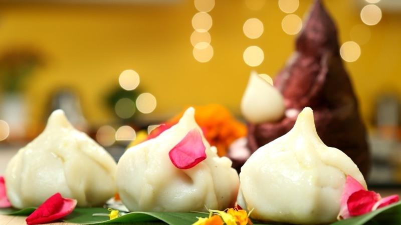 Ganesh Chaturthi Special Modak…