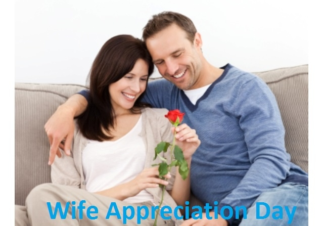 Seven ways to make your better half happy this 'Wife Appreciation Day'