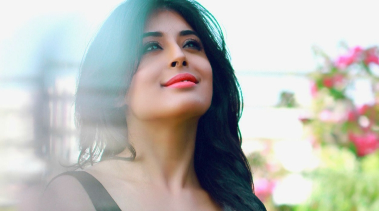 Kritika Kamra found Ahmedabad  very cool