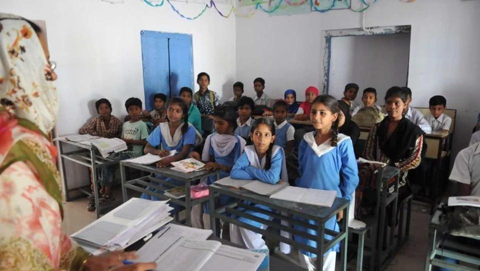 Acche din for State Govt schools