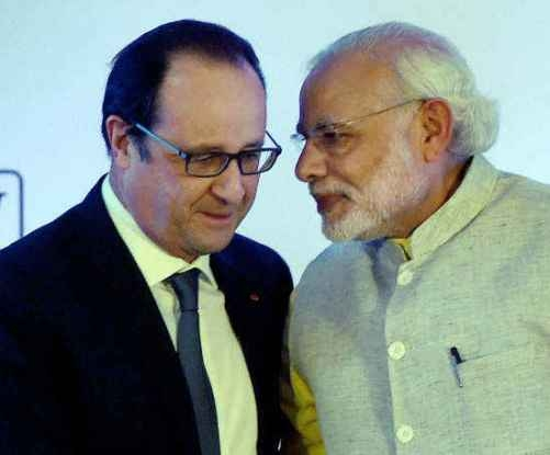 After one-by-one 'disclosures' on Rafale, 'chaos' in the Indian politics