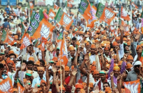 Modi and Shah to give victory mantra to BJP workers