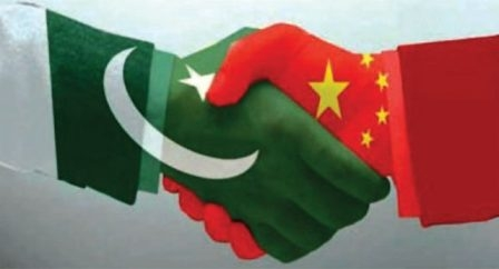 Pakistan understanding the 'move' of China