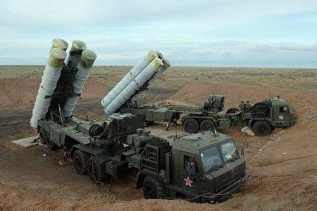 रूस से 5 बिलियन डॉलर में होगा एस-400 का सौदा