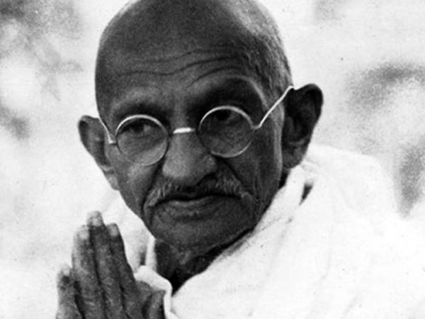 Bapu of all seasons