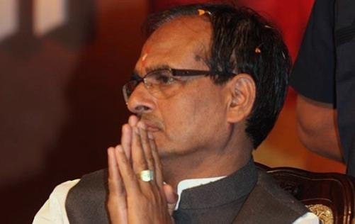 Situation clears on the statement of Shivraj Singh Chauhan in the SC-ST Act