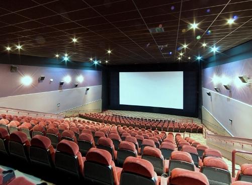 दोहरे टैक्स के विरोध में सिनेमाघर बंद