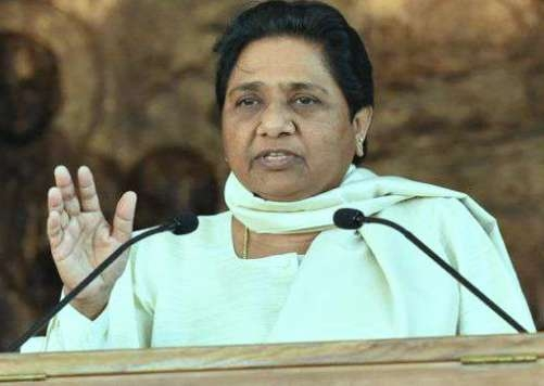 Mayawati's own 'separate strategy' for Madhya Pradesh assembly elections