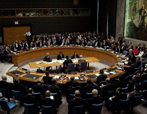 अमरीका, ब्रिटेन, फ्रांस, रूस और चीन को हासिल है संयुक्त राष्ट्र सुरक्षा परिषद में 'विशेषाधिकार'