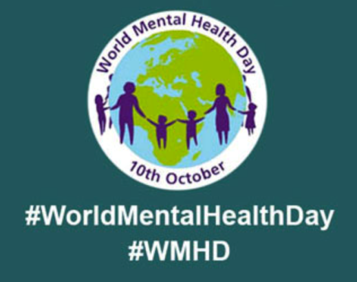 Mindfulness: An ancient remedy for the modern world s stresses (October 10 is World Mental Health Day)