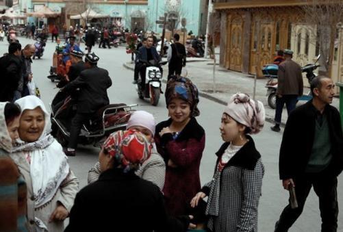 China legalises Xinjiang  re-education camps : Report