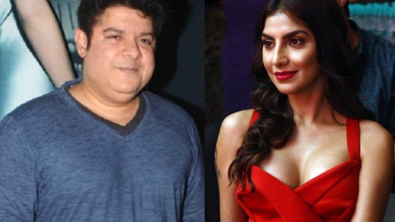 Sajid Khan steps down as director after allegations of sexual harassment
