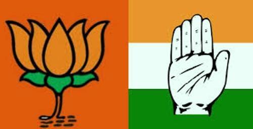 भाजपा से हार का बदला लेने की कोशिश में कांग्रेस