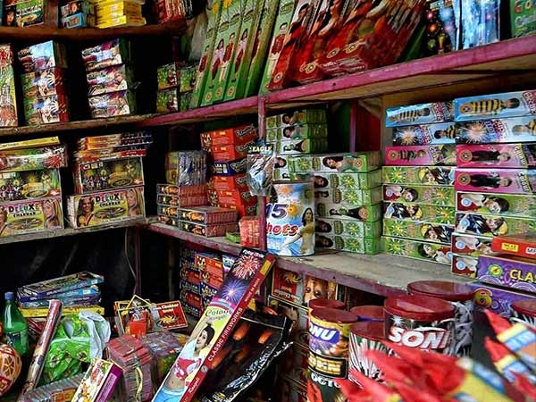 GST to make Diwali crackers cheaper