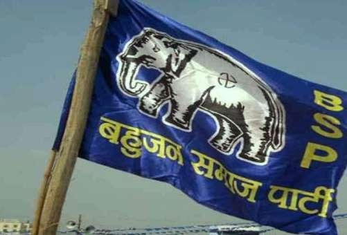 BSP trusts in subtracting votes of BJP and Congress rather than winning