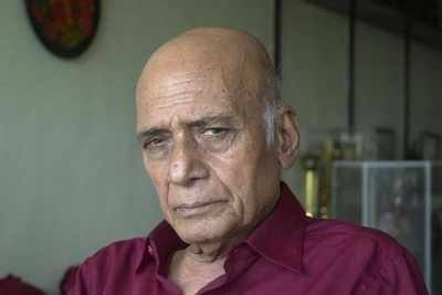 Renowned Music director Khayyam named for Hridaynath Award for lifetime achievement
