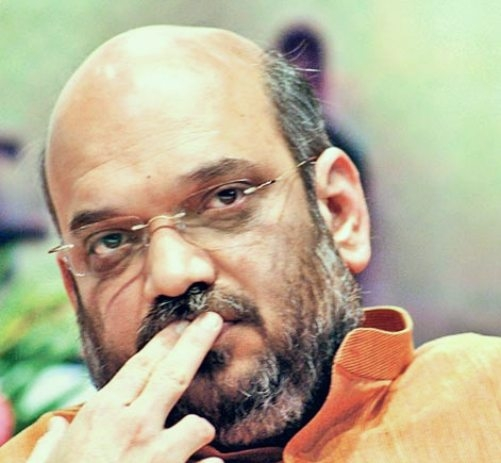 Amit Shah's 'election strategy' for Madhya Pradesh