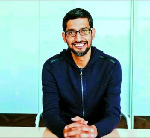 Google CEO Sundar Pichai publicly addresses Google's China-centric plans