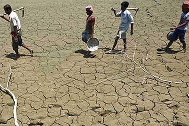 Climate change will worsen disparities, may increase support for Naxals: Report