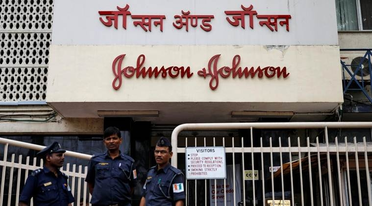 Johnson & Johnson compensation just an eyewash?