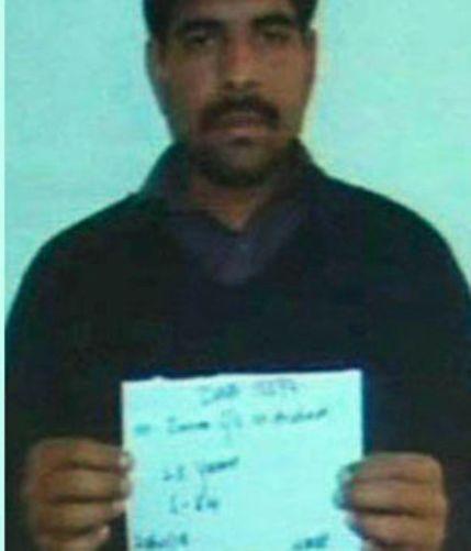 Pakistan hangs 6-year-old Zainab's killer