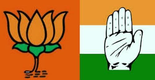 विश्लेषण: मध्य प्रदेश विधानसभा चुनाव में भाजपा और कांग्रेस के बीच वोट प्रतिशत और सीटों के बीच रहा है काफ़ी अंतर