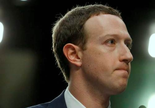 Know why the facebook shareholders want to remove Mark Zuckerberg from his post?