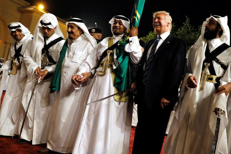 Saudi Arabia transfers $100mn to US amid crisis over Khashoggi