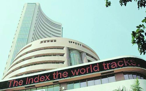 Key Indian indices open in red