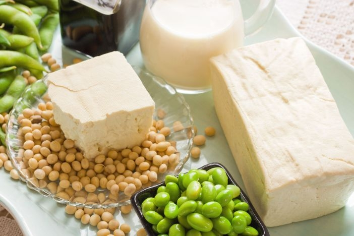 Get Magic diet of these Soy foods