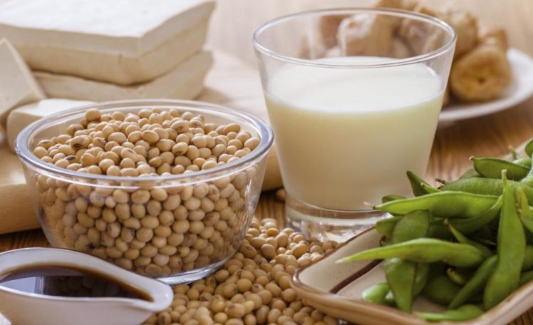 Try these soy foods as regular food substitutes for good health ...