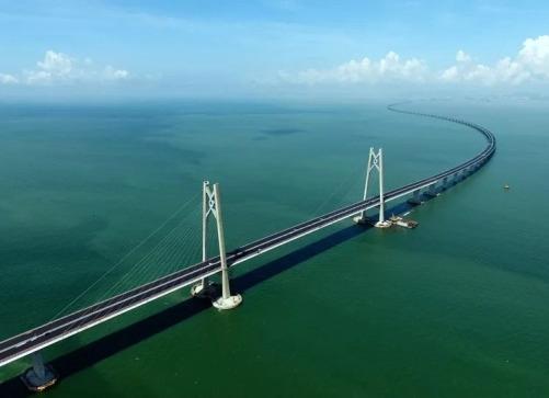 जानिए दुनिये के सबसे बड़े सी ब्रिज के बारे में विस्तार से