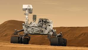 ESA-Roscosmos Mars rover's landing spot revealed