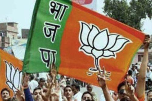 Election results of Barwani, Alirajpur, Jhabua and Dhar districts of Madhya Pradesh Assembly election 2013