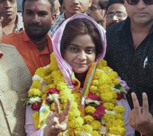 Congress gives three tickets to Muslim candidates and BJP one