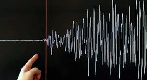 6.5-magnitude quake hits Russia's Kamchatka