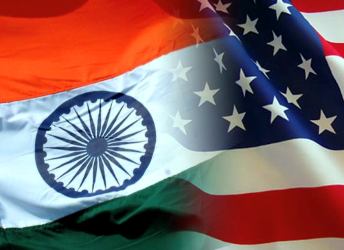 Nearly 2 lakh Indians studied in US in 2017-18
