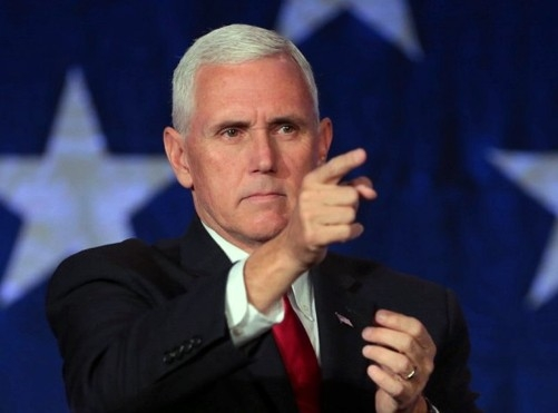 Pence emphasises US commitment to Asean partnership, security