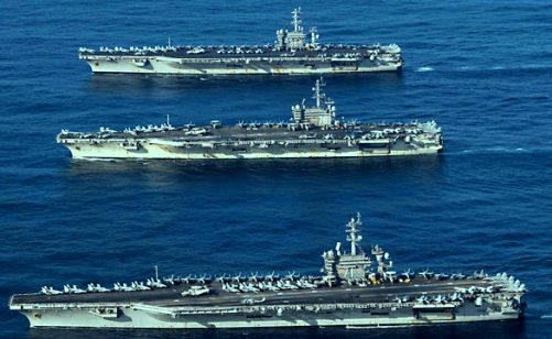 US at risk of losing war with Russia, China: Report