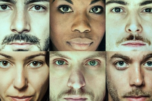 Humans are better at remembering names than faces: Study