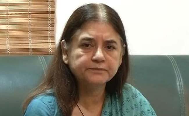 #MeToo: Maneka Gandhi writes to Rathore on AIR sexual harassment cases