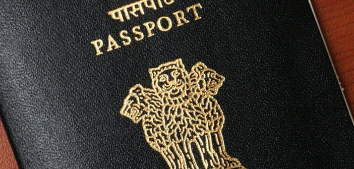 India revokes 25 NRI men's passports over marital discord