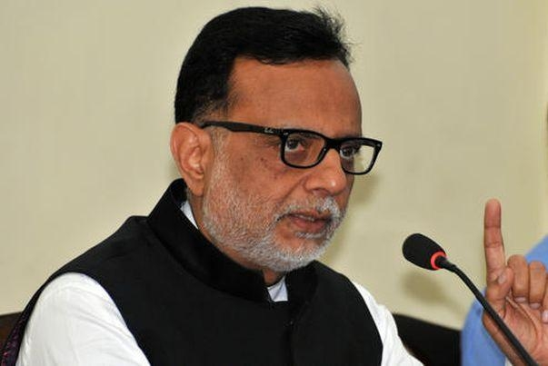 Finance Secretary Hasmukh Adhia to retire on Nov 30
