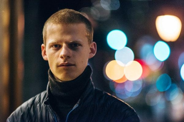 Lucas Hedges instantly connected with 'Boy Erased'