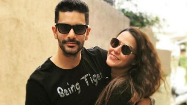 Neha Dhupia and Angad Bedi welcome their first baby six months after they tie knot