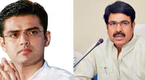 BJP fields Yunus Khan from Tonk against Pilot