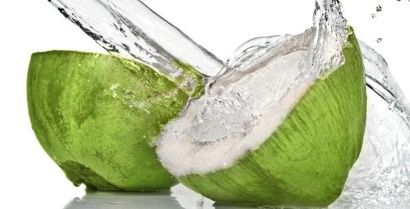 Coconut Water Beauty Drink